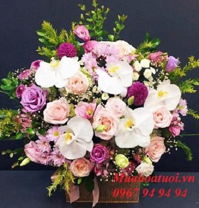hoa tươi Nha Trang