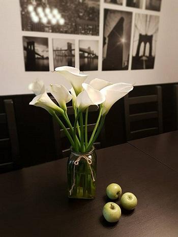 hoa nghĩa lộ