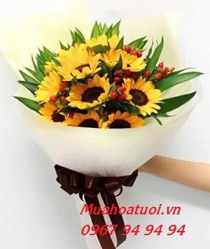 hoa phước sơn