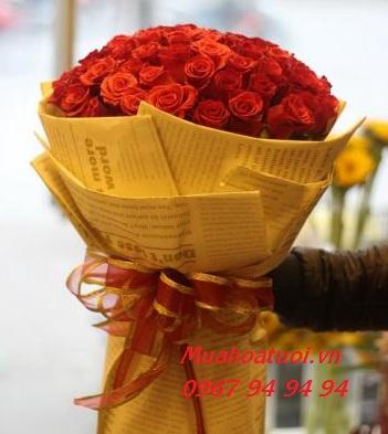 hoa yên châu