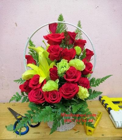 mua hoa tươi Cần Thơ