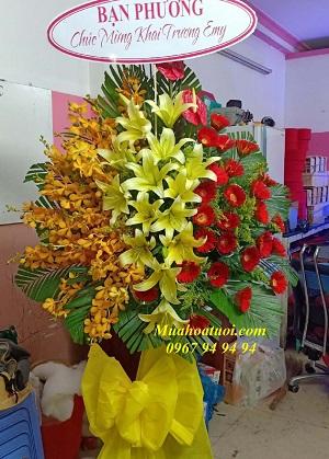 tiệm hoa đại từ