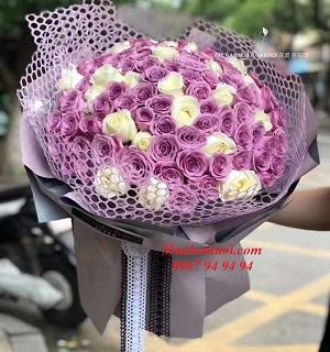 tiệm hoa thới lai