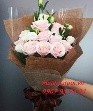 tiệm hoa vân hồ