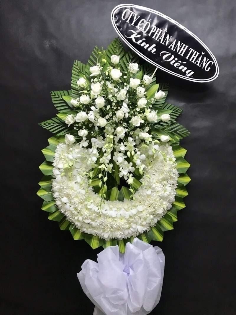 hoa tang lễ tại Đà Nẵng