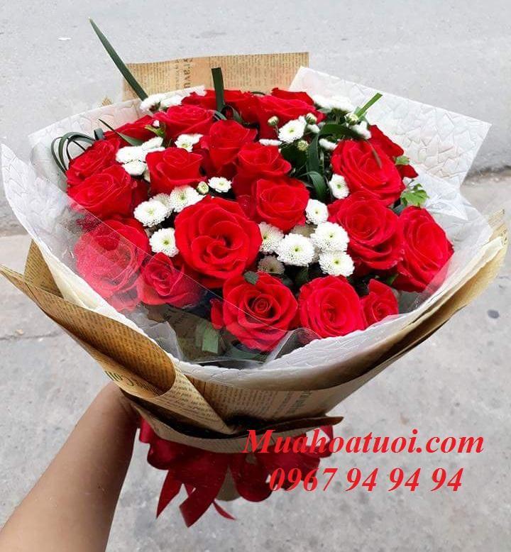 Hoa tươi Ninh Kiều
