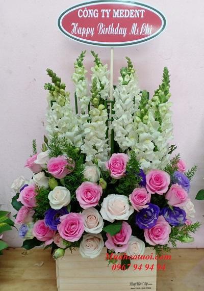 shop hoa tươi Đà Nẵng