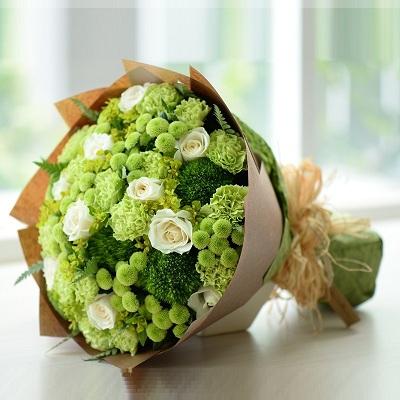 Sản phẩm hoa có mặt tại shop hoa Bảo Lộc